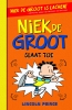 Lincoln  Peirce, Anne  Douqué,Niek de Groot slaat toe