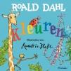 Roald Dahl, Quentin Blake,Kleuren