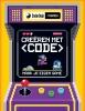 <b>Jurie  Horneman</b>,Coderdojo: Creëren met code - Maak je eigen game