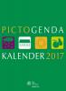 <b>Martina  Tittse</b>,Pictogenda kalender 2017