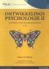 Robert  Feldman,Ontwikkelingspsychologie II, 7e editie, toegangscode MyLab NL