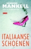 <b>Henning  Mankell</b>,Italiaanse schoenen