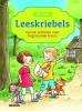 ,Leeskriebels Eerste verhalen voor beginnende lezers  AVI Start