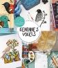 Gennine D.  Zlatkis,Gennine`s Vogels