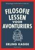 <b>Erling  Kagge</b>,Filosofielessen voor avonturiers
