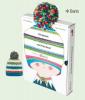<b>H.G.  Hoekstra</b>,De ijsmuts van Prins Karelboek met prachtige handgebreide muts van BARTS