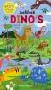 Fermín  Solís,Zoekboek Dino`s