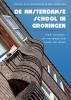 <b>Ronald  Elink Schuurman, Bob  Lodewijks</b>,De Amsterdamse school in Groningen