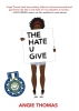 <b>Angie  Thomas</b>,The hate u give