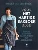 <b>Rutger van den Broek</b>,Het hartige bakboek