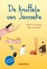 Martin  Baltscheit,Vaantjes Geen knuffels voor Janneke