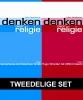 Valeer  Neckebrouck,Denken over religie  deel I en deel II