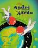 André  Kuipers, Natascha  Stenvert,André het astronautje terug naar de aarde