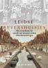<b>Kees van der Wiel</b>,Leidse wevershuisjes