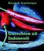 Hoesein W.  Djajadiningrat,Gerechten uit Indonesi?