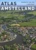 <b>Jaap Evert Abrahamse, Menne Kosian en Erik Schmitz</b>,Atlas Amstelland