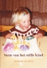 Marieke de Jong,Stem van het stille kind