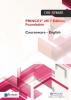 Mark  Kouwenhoven Douwe  Brolsma,PRINCE2® Edition 2017 Foundation Courseware - English