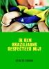 <b>Renata  Ramos</b>,Ik ben Brazilliaans Respecteer mij!