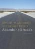 <b>Jos  Lammers</b>,Abandoned roads