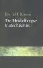 G.H.  Kersten ,De Heidelbergse Catechismus