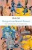 Mieke  Bal ,Het geel van Marcel Proust