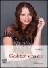 <b>Lenie  Saris</b>,Gesloten schakels - grote letter uitgave
