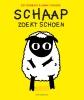 <b>Eef  Rombaut</b>,Schaap zoekt schoen