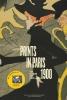 <b>Fleur Roos  Rosa de Carvalho</b>,Prints in Paris. Van elitair tot populair