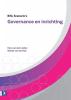 Remko van der Pols Hans van der Linden,Governance en inrichting
