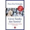 Koen Van der Bracht Pieter-Paul Verhaeghe,Liever Sandra dan Samir
