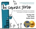 <b>Tendayi  Viki, Dan  Toma, Esther  Gons</b>,The Corporate Startup