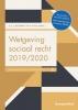 ,Wetgeving sociaal recht 2019/2020