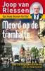 Joop van Riessen ,Moord op de tramhalte