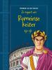 Catherine  Chambers ,Zo regeert een Romeinse keizer zijn rijk
