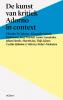 De kunst van kritiek,Adorno in context