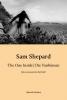 Sam  Shepard ,Die Vanbinnen