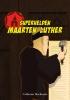 Catherine  MacKenzie ,superhelden uit de kerk Maarten Luther