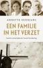 <b>Annette  Oudejans</b>,Een familie in het verzet