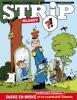 <b>Rob van Eijck, Esther  Verhoef, Eric  Heuvel, Dick  Matena</b>,StripGlossy 8