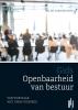 Caroline  Raat ,Gids openbaarheid van bestuur