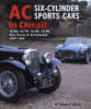Rinsey Mills AC Sports Cars in Detail