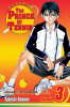 Konomi, Takeshi,   Jones, Gerald The Prince Of Tennis 3