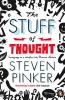 Steven Pinker,The Stuff of Thought: