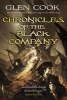 Cook, Glen,Chronicles of the Black Company