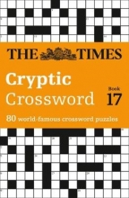Richard Browne The Times Cryptic Crossword Book 17