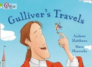 Andrew Matthews,   Steve Horrocks,   Cliff Moon Gulliver`s Travels