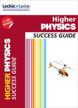 Michael Murray,   Leckie & Leckie Higher Physics Revision Guide