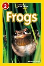 Elizabeth Carney Frogs