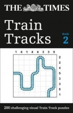 The Times Mind Games The Times Train Tracks Book 2